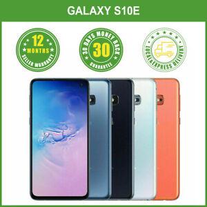 """5.8""""New Unlocked Samsung Galaxy S10e G970U Octa-core 6G/128GB LOCAL DELIVERY"""