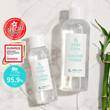 KEEP COOL Soothe Bamboo Toner 350ml + 160ml / Soothing and Deep Hydrating