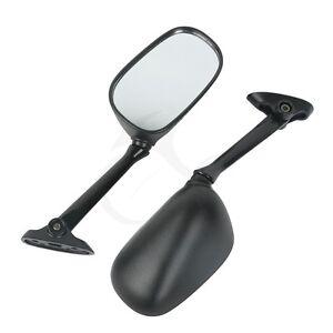 Rear View Mirrors Fit For Suzuki GSX 650F Katana 2008-2012 Bandit GSF650S 05-11