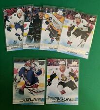 2019-20 UD Series 1 & Extended Young Guns *pick from list* *complete your set*