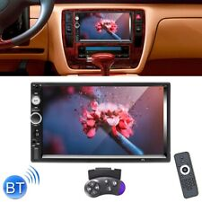 Bluetooth FM Player Stereo Radio Car 7'' HD MP5 Touch Screen with Rear Camera