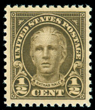 MOMEN: US STAMPS #551 MINT OG NH PSE GRADED CERT GEM-100