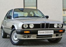 Sopracciglia per BMW 3 E30 1982-1994 ABS Plastica palpebre fari