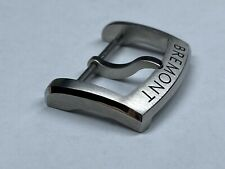 Original 22mm Bremont Tang Buckle Stainless Steel