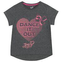 Girls JoJo Siwa T-Shirt   JoJo Siwa Tee   Jo Jo Siwa Clothes   JoJo Siwa Top NEW