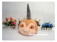"""7.8""""x9.8"""" Digimon Adventure Ishida Yamato's Tunomon Cosplay Plush Doll"""