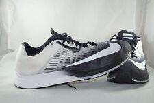 Nike Air ZOOM ELITE 9 GR: 47,5 - 47  Schwarz Running Laufschuhe