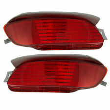 FITS LEXUS RX330 RX350 RX400h 2004-2008 REAR SIDE MARKER LIGHT BUMPER LAMP PAIR