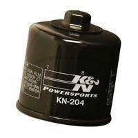 K&N Ölfilter KN-204