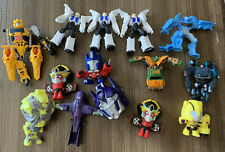 Transformers LOT 2016 McDonalds
