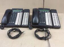 Toshiba Digital Business Telephone DKT3524S-SD plus Extension Module DADM3020F