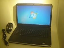 "Dell Vostro 1540 15.6"" 320 GB Intel Core i3 2.53GHz 4GB RAM Windows 7 Web cam"