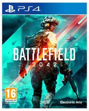 Battlefield 2042 -- Edizione Standard (Sony PlayStation 4, 2021)