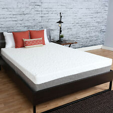 "MADE IN THE U.S.A. LUXURY 12"" COOL GEL MATTRESS *ALL SIZES*"