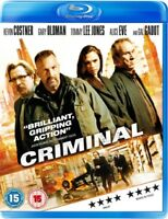 Neuf Criminal Blu-Ray