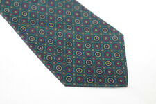 FENDI Silk tie Made in Italy E96880 man
