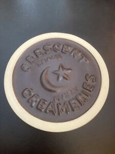 2010 Gopher Chapter Red Wing  Crescent Creamery Commemorative