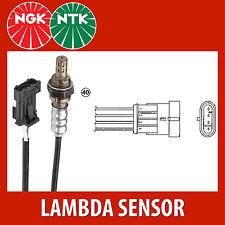NTK Sensore Lambda / O2 Sensore (ngk0296) - oza527-e19