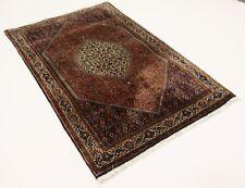 Tappeto Persiano Bidjar 175 cm x 110 cm Orientteppich Perfette Condizioni No. 7