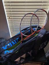 Yonex VCore Si 100 (2) And 6 Pack Tour Bag