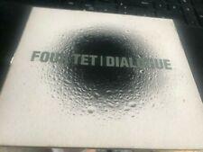 "Fourtet Four Tet ""Dialogue"" IMPORT cd Output"