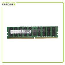 HMA42GR7AFR4N-TF Hynix 16GB PC4-17000P-R DDR4-2133P ECC REG Memory Module