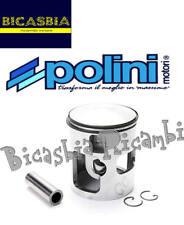 10602 - PISTONE POLINI 68,8 PER CILINDRO POLINI VESPA PX 200 - ARCOBALENO