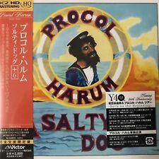 Procol Harum - Salty Dog(K2 HD CD. jp mini LP), 2009 VICP-75093