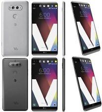 LG V20 H910 AT&T + GSM Desbloqueado Gris Plata 4G LTE Smartphone 64 GB 16MP 4 GB RAM