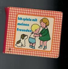 Ich spiele mit meinen Freunden - Pestalozzi Verlag