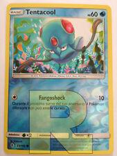 Tentacool ® Guardiani Nascenti 23/145 ® Reverse Holo Foil ® Pokemon ® Italiano