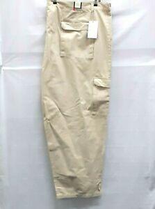 Larger Mens  Duke cargo trousers  56   30