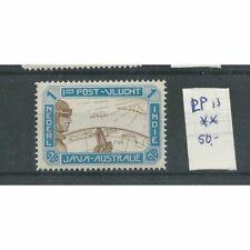 Ned. Indië  LP13  Luchtpost  MNH/postrfris CV 50 €