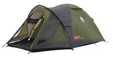 Coleman Darwin 3 + Plus Tent