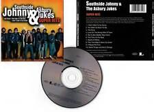 "SOUTHSIDE JOHNNY & THE ASBURY JUKES ""Super Hits"" (CD) 2001"