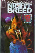 Clive BARKER'S Nightbreed # 11 (Mark Nelson) (USA, 1991)