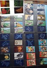 Telefonkarten A-Karten Jahrgang 2003 A-01-40/2003 komplett mint Postfrisch 40St