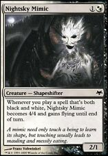 MTG Magic - (C) Eventide - Nightsky Mimic - SP
