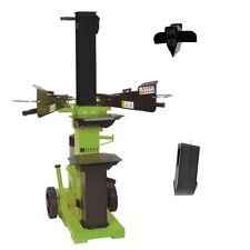ZIPPER PROFI-Hydraulik-Holzspalter ZI-HS12T 12 Tonnen Brennholzspalter TOP!!!