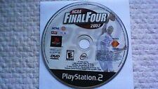 NCAA Final Four 2002 (Sony PlayStation 2, 2001)