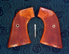 Ruger Blackhawk XR3-RED, XRN-3RE, KXR3 frame Rosewood Grips checkered