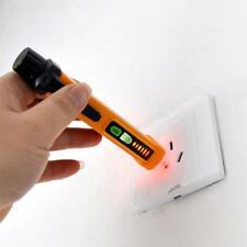 AC Non-Contact Electric Test Pen Voltage Digital Detector Tester 12-1000V LCD