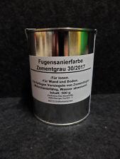 Fugensanierfarbe 500 g Lichtgrau Fugenfarbe Fugensanierungsfarbe Fugenfrisch