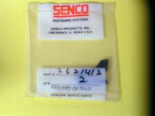 SENCO NAILER FEED PAWL  - PART#3621412 - BAG OF 2 PAWLS - NEW SERVICE PART