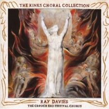 Davies, Ray - The Kinks Choral Collection... CD NEU
