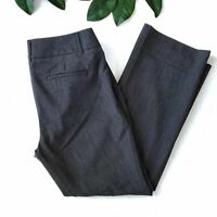 Loft Petites Marisa Trouser Dress Pant Size 10P