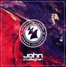 Armada Collected John O'callaghan Audio CD