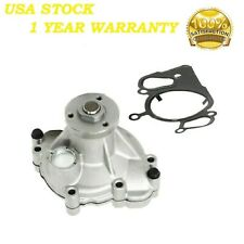 Engine Water Pump Fit LINCOLN LS V8 3.9L 2000-2006
