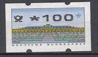 BRD 1999 Automaten-Freimarken Mi. Nr. 2.2. 3  100er Postfrisch (21419)