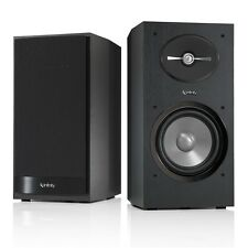 Infinity by Harman Reference R152 Bookshelf Speakers - Pair (Black) RRP $699